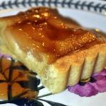 Whiskey Pear Tart ~ Baked Sunday Mornings