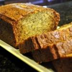 Honey Banana Poppy Seed Bread ~ Baked Sunday Mornings