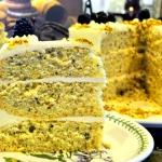 Aunt Sassy Cake ~ Baked Sunday Mornings