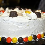 I Love It, I Love It Not ~ Oopsy Daisy Cake ~ Baked Sunday Mornings