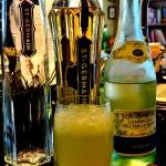 Obsessed: St. Germain Cocktail – Huntington Langham Tap Room
