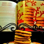 Baked Sunday Mornings: Brown Butter Snickerdoodles