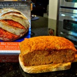 Cookbook Review:  The New Artisan Bread in Five Minutes Day