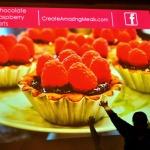 International Food Bloggers Conference: Community