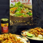Cookbook Review: 300 Best Stir-Fry Recipes by Nancie McDermott