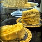John's Birthday Cake: The Ultimate Moist, Fluffy, Ridiculous Coconut Cake