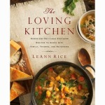 Cookbook Review: The Loving Kitchen