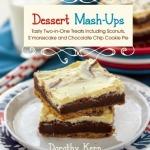 Cookbook Review: Dessert Mash-Ups