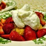 Baked Sunday Mornings: Classic Shortcakes