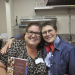 French Fridays with Dorie: Baking Chez Moi Book Signing