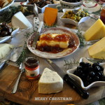 Happy Holidays: Le Grand Courtage Champagne
