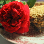 Baked Sunday Mornings: Date Squares
