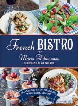 Take a culinary tour of France!