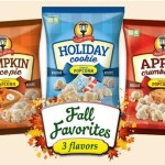 Product Review: Gaslamp Popcorn