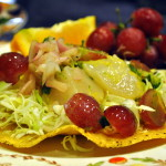 French Fridays with Dorie: Winter Ceviche