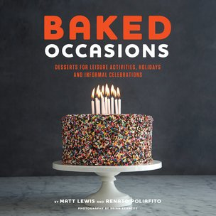 Celebrate life's occasions with wonderful baked treats!
