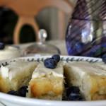 King Arthur Flour: Lemon Bread with Lemon Butter