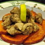 Spice Up Your Chicken with Eastern Mediterranean Flavor!