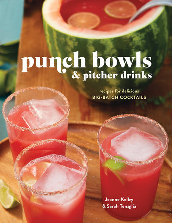 A great collection of drink recipes