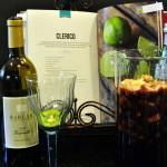 Clerico: Perfect Summer Garden Refreshment!