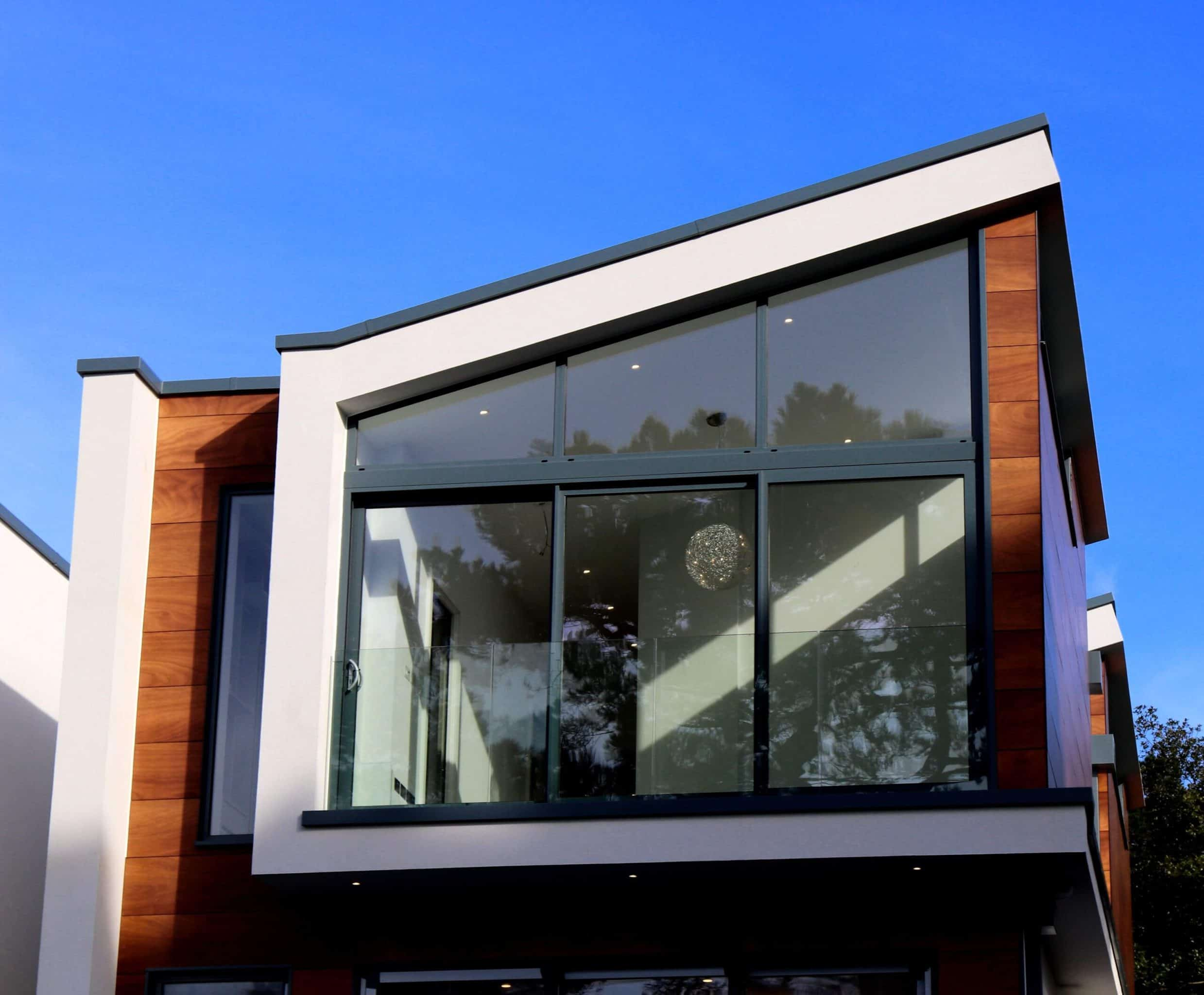 cost of the second storey