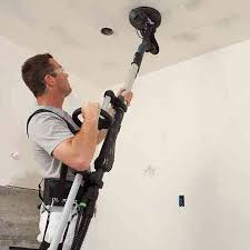 LuxCon Painting Sarasota Florida festool with man