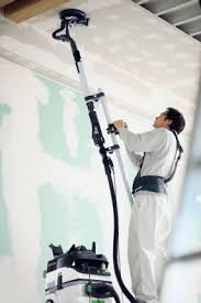 LuxCon Painting Sarasota Florida festool with man