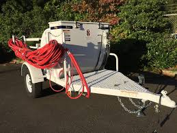 LuxCon Painting Sarasota Florida painting commercial mobile sprayer