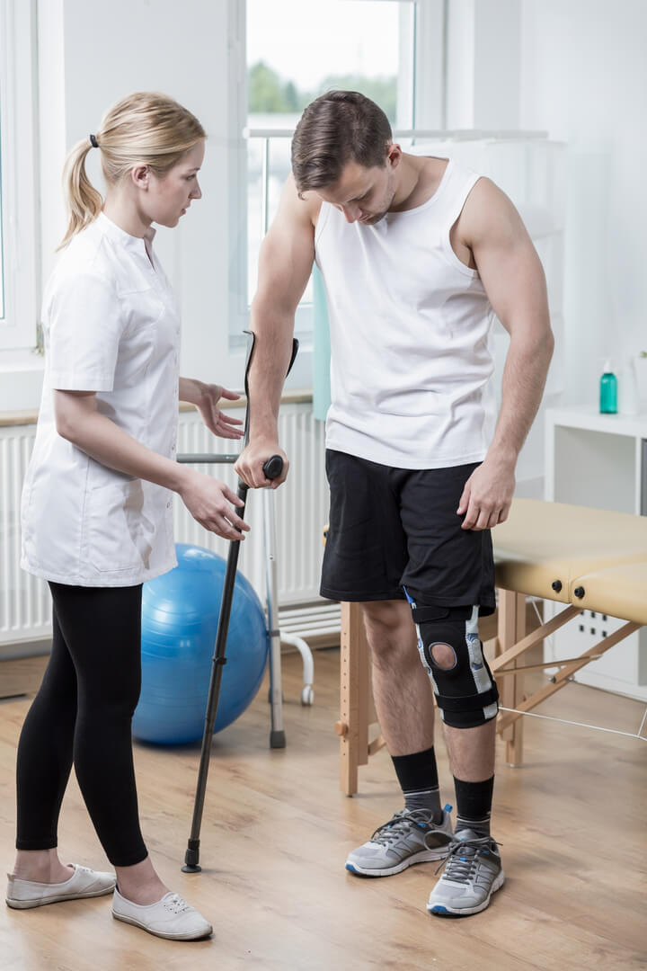 Corrective Exercise and Restoration