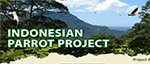 Indonesian Parrot Project
