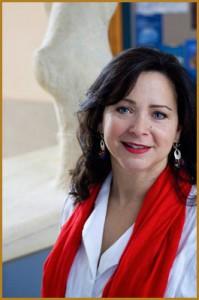 Vicky Alvear Shecter