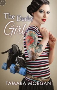 The Derby Girl