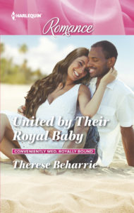 United by Their Royal Baby
