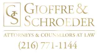 Gioffre & Schroeder – Ohio Attorneys at Law for over 30 years