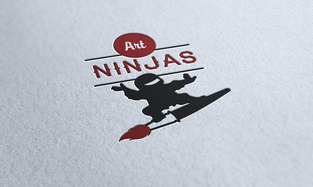 Art Ninjas