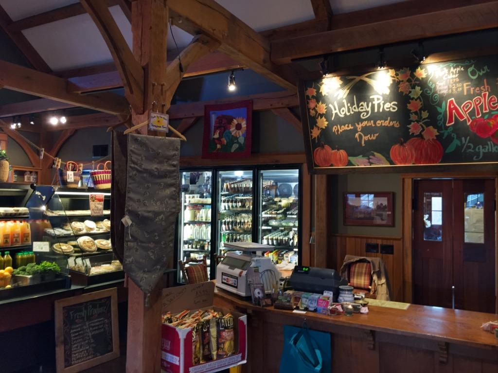 Stoneybrook Farm Store