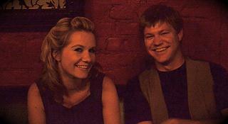 Sweetnova, Amy and Luke Denton