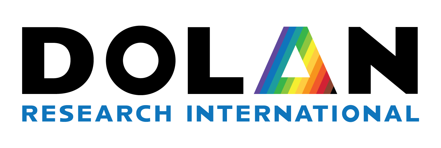 Dolan Research International Logo
