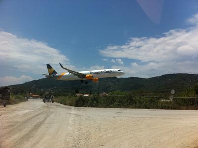 Skiathos Airport