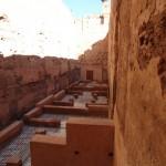 El Badi Palace - Kasbah District