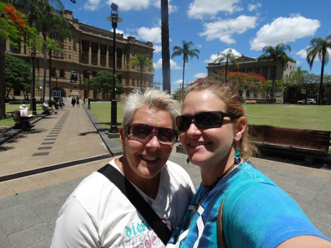 Queen's Park, Brisbane
