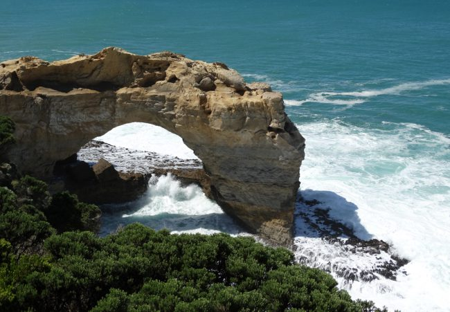 The Arch - Great Ocean Road