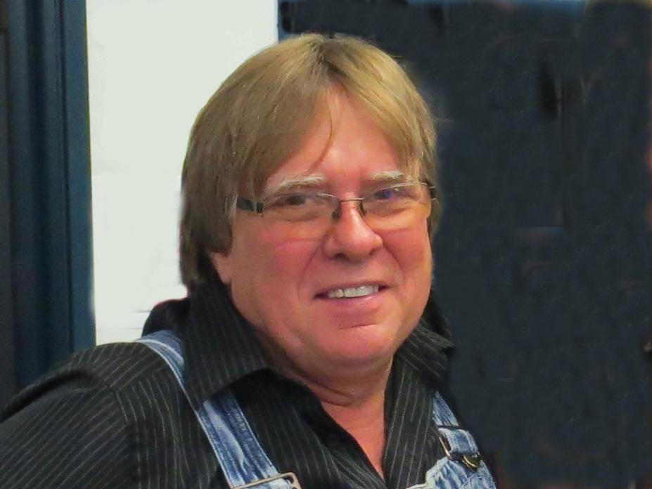 <b>Chris 'Munk' Braden</b>