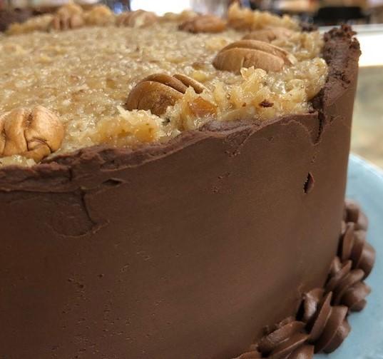Tupelo's Bakery