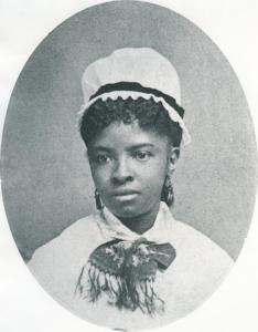 Mary Eliza Mahoney - The first African American nurse in the United States.
