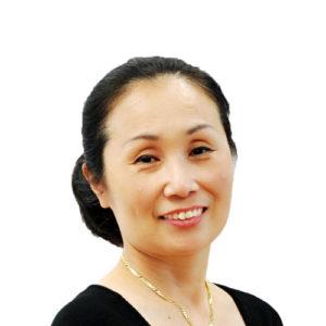 Nayoung Yoo