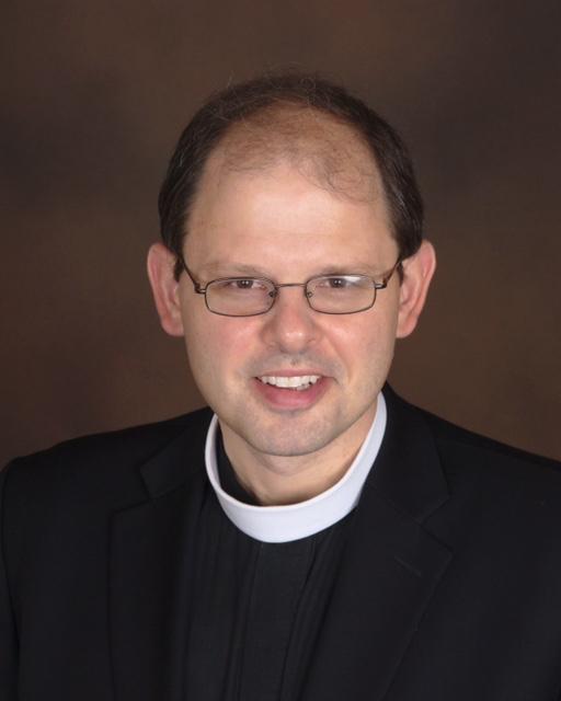 The Reverend Mark Michael