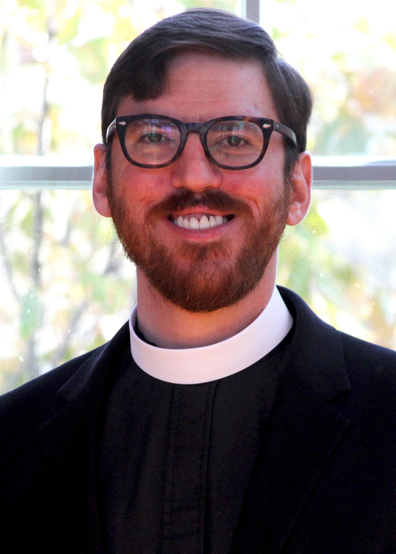 The Reverend Jonathan Musser
