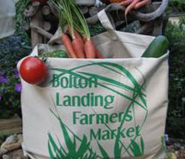 Bolton Landing Farmer's Market
