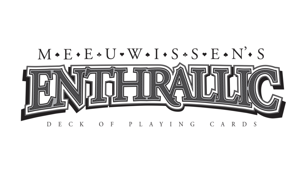 Enthrallic logo design